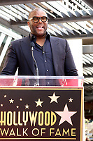LOS ANGELES - FEB 21:  Tyler Perry at the Dr Phil Mc Graw Star Ceremony on the Hollywood Walk of Fame on February 21, 2019 in Los Angeles, CA