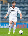 Raith Rovers' Ross Perry.