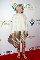NEW YORK, NY - JANUARY 10: Martha Stewart  at 2018 Fashion Scholarship Fund Gala at the Hilton New York Midtown  on January 10, 2019 in New York City.         <br /> CAP/MPI99<br /> &copy;MPI99/Capital Pictures