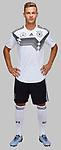 05.06.2018, Sportzone Rungg / Eppan, Eppan, ITA, Portraits DFB A-Nationalteam / Nationalmannschaft<br /> <br /> im Bild<br /> Joshua Kimmich (Deutschland / GER #18), <br /> <br /> Foto &copy; nordphoto / Ewert aus DFB-Fotopool
