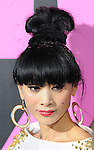 Bai Ling arriving at the Los Angeles premiere of Horrible Bosses 2 held at TCL Chinese Theater Hollywood, CA. November 20, 2014.