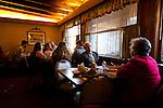 Jocko's Steak House in Nipomo, CA. The dining rooms