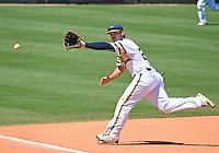 FIU Baseball v. Western Kentucky (4/19/15)
