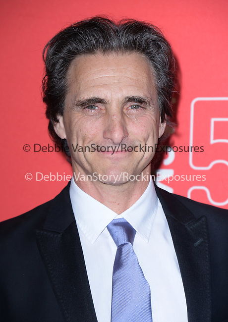 Lawrence Bender attends LACMA's 50th Anniversary Gala held at LACMA in Los Angeles, California on April 18,2015                                                                               © 2015 Hollywood Press Agency