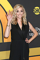 "LOS ANGELES - MAY 31:  Brianne Howey at the Showtime's ""I'm Dying Up Here"" Premiere at the Directors Guild of America on May 31, 2017 in Los Angeles, CA"