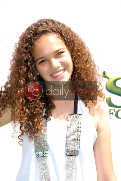 Madison Pettis<br />