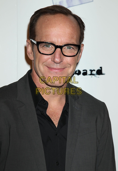 LOS ANGELES, CA - JANUARY 28: Clark Gregg at the premiere of 'Brightest Star' at the Sundance Cinema on January 28, 2014 in Los Angeles, California.<br /> CAP/ADM/RE<br /> &copy;Russ Elliot/AdMedia/Capital Pictures