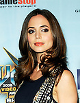 Eliza Dushku at the 2008 Spike TV Video Game Awards at Sony Studios in Los Angeles, December 14th 2008...Photo by Chris Walter/Photofeatures