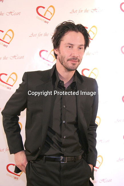 Keanu Reeves<br />