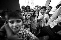 Selon les négociations engagées dans le processus de paix entre le PKK et Ankara, la langue kurde devra être enseignée à l'école publique. C'est une très ancienne revendication qui devrait donc devenir effective.<br /> <br /> According to the negotiations in the peace process between the PKK and Ankara, the Kurdish language to be taught in public schools. This is a very old claim which should become effective.