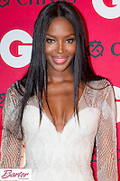 Naomi Campbell & GQ Mag Awards