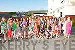 Bride To Be: bride to be Ailish Mullane, Listowel & Newcastlewest  pictured on her hen party in Listowel on Saturday nigh last.