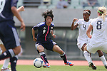 Yoko Tanaka (JPN), .JUNE 17, 2012 - Football / Soccer : .Women's International Friendly match between U-20 Japan 1-0 U-20 United States .at Nagai Stadium, Osaka, Japan. (Photo by Akihiro Sugimoto/AFLO SPORT) [1080]