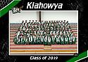 2019 Klahowya Secondary School