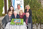 AUTISM: Launching the new project at Ballygarry House Hotel & Spa Tralee on Thursday, were members of Autism Branch.they were: Nuala,Pat,Tara,Jimmy and patriocia Matthews and Stan and Joan Rogers. ..B   Copyright Kerry's Eye 2008