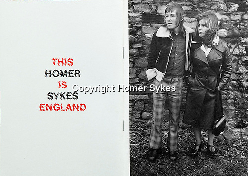 This is England. Poursuite Editions. <br />