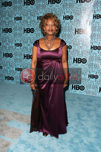 Alfre Woodard<br />At the HBO Emmy After Party. Pacific Design Center,Los Angeles, CA. 09-18-05<br />Dave Edwards/DailyCeleb.Com 818-249-4998