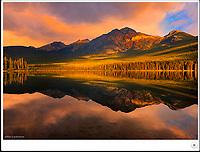 PRODUCT: Online Magazine<br /> TITLE: Canada <br /> CLIENT: Landscape Photography Magazine (UK)