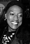 Jessye Norman arriving for the Opening Night Performance of Anna Deavere Smith in LET ME DOWN EASY at the Second Stage Theatre in New York City.<br />October 7, 2009