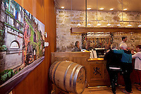 TAE- Chateau Montelena Tasting Rooms & Production Facilities, Calistoga Napa Valley CA 5 15
