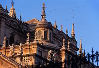 Spanien, Andalusien, Kathedrale von Jaen