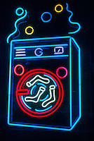NEON SIGN<br />