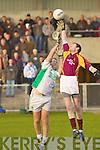 Duagh v Ballyduff..   Copyright Kerry's Eye 2008