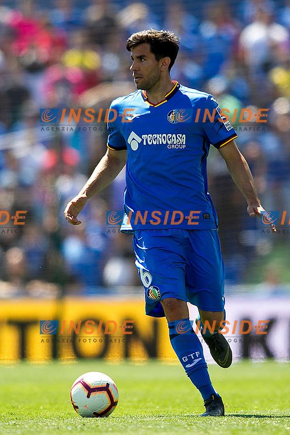 Getafe CF's Leandro Cabrera during La Liga match. May 05,2019. (ALTERPHOTOS/Alconada)<br /> Liga Campionato Spagna 2018/2019<br /> Foto Alterphotos / Insidefoto <br /> ITALY ONLY