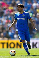 Getafe CF's Leandro Cabrera during La Liga match. May 05,2019. (ALTERPHOTOS/Alconada)<br /> Liga Campionato Spagna 2018/2019<br /> Foto Alterphotos / Insidefoto <br /> ITALY ONLY