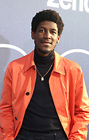 LOS ANGELES, CA - JUNE 4:  Labrinth, at the Los Angeles Premiere of HBO's Euphoria at the Cinerama Dome in Los Angeles, California on June 4, 2019. <br /> CAP/MPIFS<br /> ©MPIFS/Capital Pictures