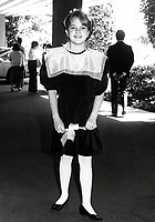 CelebrityArchaeology.com<br /> New York City<br /> 1982 FILE PHOTO<br /> Drew Barrymore<br /> Photo By John Barrett-PHOTOlink.net / MediaPunch<br /> ----- / MediaPunch