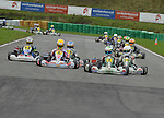 Ginetta Super One Rotax Series Round 7 Wigan