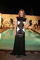 Maitland Ward<br /> backstage at the Creativ PR Collections at Fashion Week, Mondrian, West Hollywood, CA 10-20-14<br /> David Edwards/DailyCeleb.com 818-249-4998