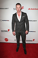 HOLLYWOOD, CA - SEPTEMBER 30: Phoenix Stone, at The 6th Annual Saving Innocence Gala at Loews Hollywood Hotel, California on September 30, 2017. Credit: Faye Sadou/MediaPunch