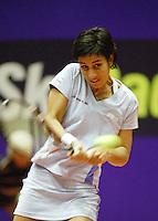 17-12-06,Rotterdam, Tennis Masters 2006,  Elise Tamaela
