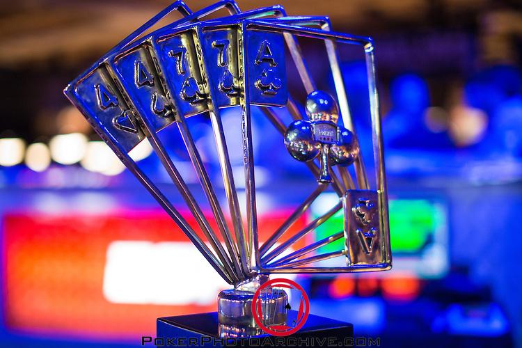 """David """"Chip"""" Reese Memorial Trophy"""
