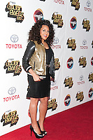 Soul Train Awards 2012 at Planet Hollywood Resort on November 8, 2012 in Las Vegas, Nevada.Kabik/Starlite/MediaPunch Inc /NortePhoto
