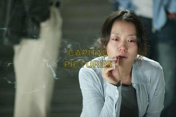 Do-yeon Jeon.in Milyang (Secret Sunshine).*Filmstill - Editorial Use Only*.CAP/PLF.Supplied by Capital Pictures.