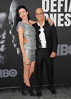 The Defiant Ones Premiere