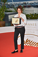 Alice Rohrwacher at the photocall for &quot;Award Winners&quot; at the 71st Festival de Cannes, Cannes, France 19 May 2018<br /> Picture: Paul Smith/Featureflash/SilverHub 0208 004 5359 sales@silverhubmedia.com
