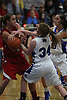 Coquille-Myrtle Point Girls Basketball