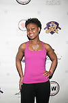 Honoree SHANELLE GABRIEL at DJ Jon Quick's 5th Annual Beauty and the Beat: Heroines of Excellence Awards Honoring AMBRE ANDERSON, DR. MEENA SINGH,<br /> JESENIA COLLAZO, SHANELLE GABRIEL, <br /> KRYSTAL GARNER, RICHELLE CAREY,<br /> DANA WHITFIELD, SHAWN OUTLER,<br /> TAMEKIA FLOWERS Held at Suite 36, NY