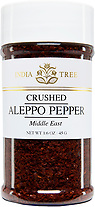 30813 Aleppo Pepper, Small Jar 1.6 oz