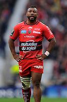 Steffon Armitage of RC Toulon
