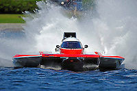 Andrew Tate, GP-101 (Grand Prix Hydroplane(s)