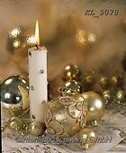Interlitho-Alberto, CHRISTMAS SYMBOLS, WEIHNACHTEN SYMBOLE, NAVIDAD SÍMBOLOS, photos+++++,candle, ball,KL9078,#xx#