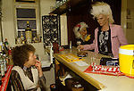 Newcastle upon Tyne, Tyne and Wear. 1980's<br />