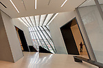 Eli & Edythe Broad Art Museum at Michigan State University | Architect: Zaha Hadid Architects