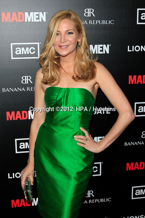 """LOS ANGELES - MAR 14:  Jennifer Westfeldt arrives at the """"Mad Men"""" Season 5 Premiere Screening at the ArcLight Theaters on March 14, 2012 in Los Angeles, CA"""
