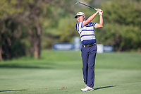 David Lipsky (USA) during the 3rd round of the Alfred Dunhill Championship, Leopard Creek Golf Club, Malelane, South Africa. 15/12/2018<br /> Picture: Golffile | Tyrone Winfield<br /> <br /> <br /> All photo usage must carry mandatory copyright credit (© Golffile | Tyrone Winfield)